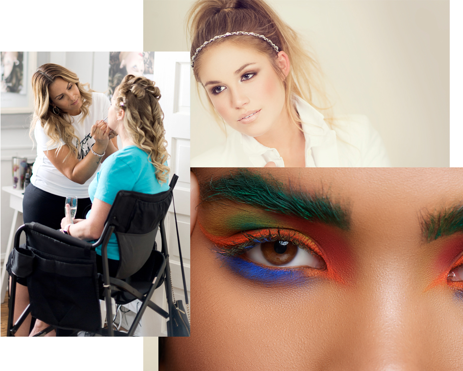 Jillian Caro Licensed Hairstylist And